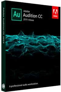 Adobe Audition 2020 скачать торрент