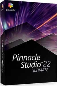 Pinnacle Studio 22 скачать торрент