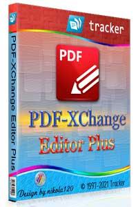 PDF-XChange Editor скачать торрент