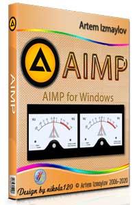 AIMP скачать торрент
