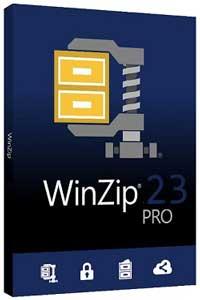 WinZip скачать торрент