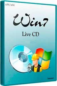 Live CD Windows 7 скачать торрент