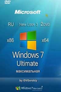 Windows 7 Ovgorskiy скачать торрент