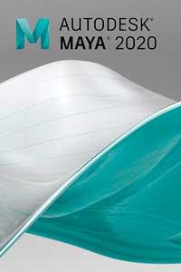 Autodesk Maya 2020 скачать торрент