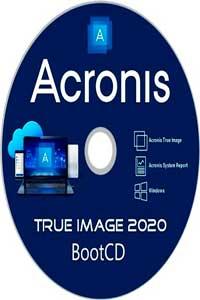 Acronis True Image 2020 скачать торрент