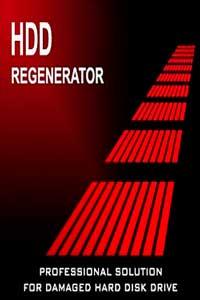 HDD Regenerator скачать торрент