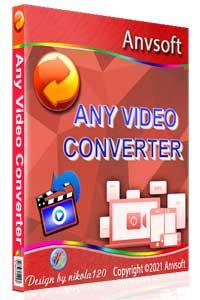 Any Video Converter скачать торрент
