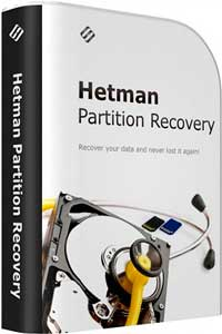 Hetman Partition Recovery скачать торрент