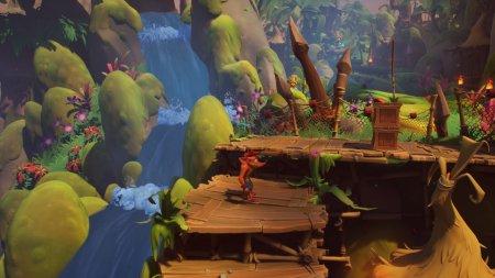 Crash Bandicoot 4: It's About Time скачать торрент