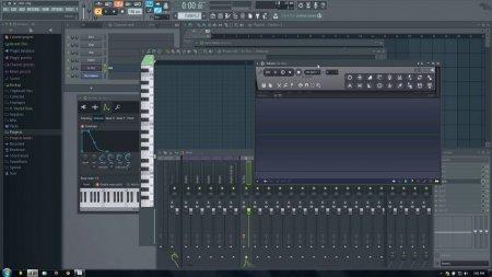 FL Studio 12 скачать торрент