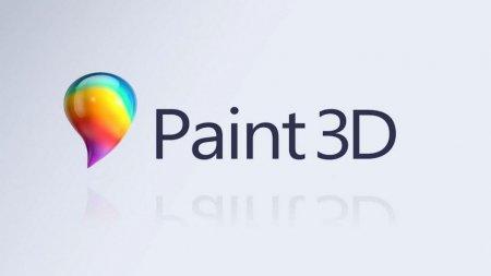 Paint 3D скачать торрент