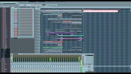 FL Studio 10 скачать торрент