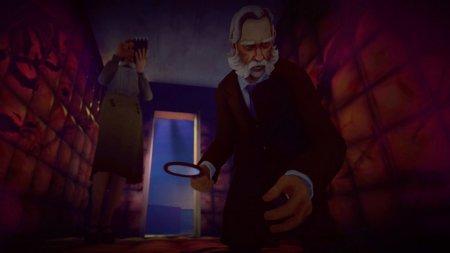 Arkham Horror: Mother's Embrace скачать торрент