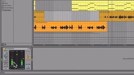 Ableton Live 11 скачать торрент