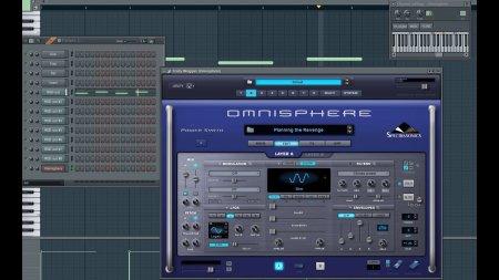 Омнисфера для FL Studio скачать торрент