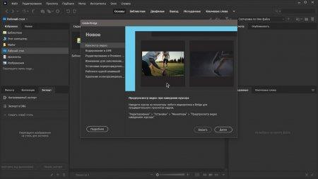 Adobe Bridge 2021 скачать торрент