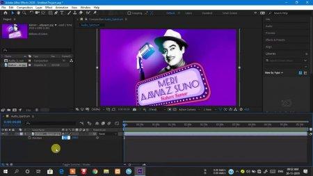 Adobe After Effects 2020 скачать торрент