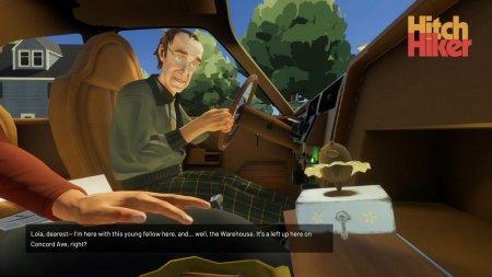 Hitchhiker: A Mystery Game скачать торрент