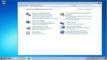 Windows 7 Starter x32 скачать торрент