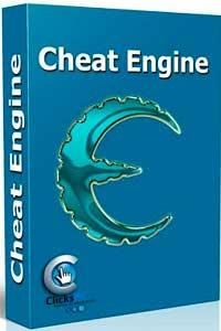 Cheat Engine скачать торрент