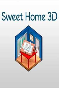 Sweet Home 3D скачать торрент