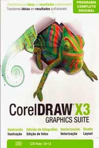 CorelDRAW X3 скачать торрент