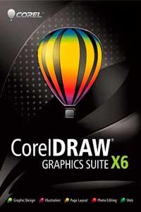 CorelDRAW X6 скачать торрент