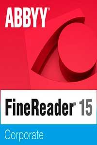 ABBYY Finereader 15 скачать торрент