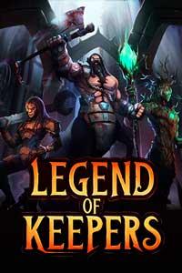 Legend of Keepers скачать торрент