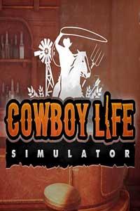 Cowboy Life Simulator скачать торрент