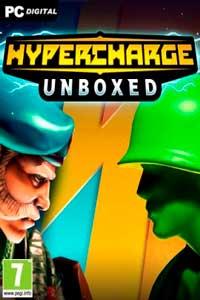 HYPERCHARGE: Unboxed скачать торрент