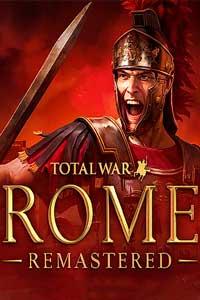 Total War: ROME REMASTERED скачать торрент