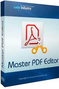 PDF Редактор скачать торрент