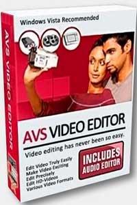 AVS Video Editor скачать торрент