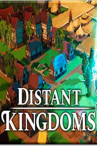 Distant Kingdoms скачать торрент