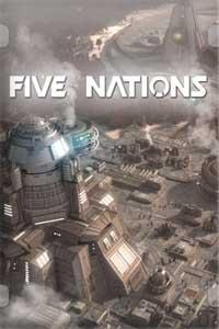 Five Nations скачать торрент