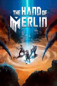 The Hand of Merlin скачать торрент