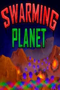Swarming Planet скачать торрент