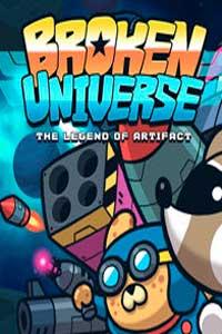 Broken Universe - Tower Defense скачать торрент