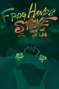 Frog Hands Steve скачать торрент