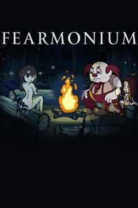 Fearmonium скачать торрент