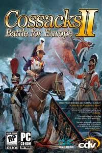 Казаки 2 Битва за Европу скачать торрент