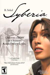 Syberia 1 скачать торрент