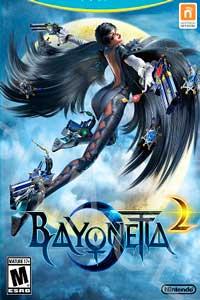 Bayonetta 2 скачать торрент