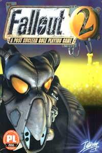 Fallout 2 на русском скачать торрент
