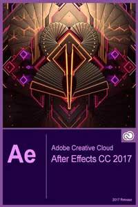 Adobe After Effects CC 2017 скачать торрент