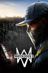 Watch Dogs 2 Механики скачать торрент