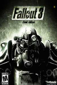 Fallout 3 Золотое издание скачать торрент