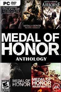 Medal of Honor Антология скачать торрент