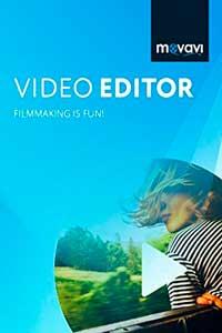 Movavi Video Editor 15 скачать торрент